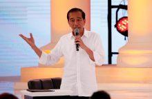 Indonezija pateikė paraišką rengti 2032-ųjų olimpiadą
