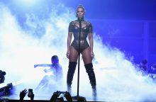 Beyonce – daugiausiai uždirbusi atlikėja 2017 metais