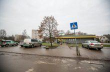Nužudymu Kaune įtariamą vyrą bus prašoma suimti trims mėnesiams