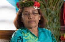 Maršalo Salų Respublika pirmoji ratifikavo susitarimą dėl šiltnamio dujų
