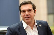 Graikijos teismas blokavo premjerui itin svarbias televizijos reformas