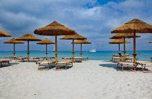 Kaip planuoti vasaros išlaidas: penkios taisyklės atostogautojams