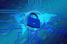 """""""Petya"""" virusas: kaip apsaugoti savo įmonės kompiuterius?"""