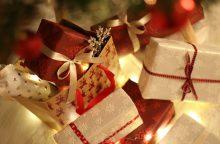 Kokios yra nereikalingiausios Kalėdų dovanos?
