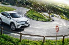 Hibridinis automobilis: nuo švaresnės aplinkos iki geresnio virškinimo
