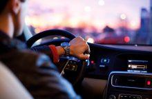 Išvėdinti neužtenka: kokie pavojai slypi automobilio salone?