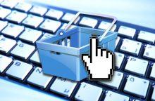 Tyrimas: internetine prekyba pasitikima labiau