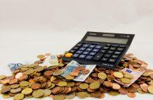 EK rekomenduoja Lietuvai gerinti mokesčių surinkimą, švietimo sistemos kokybę