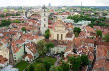 """Turizmo departamentą pakeis agentūra """"Lithuania Travel"""""""