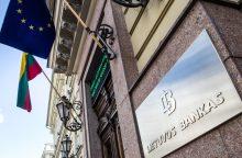 """Namų ir """"Baltijos"""" kredito unijos pripažintos nemokiomis"""