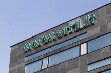 Naujoji VMI vadovė gerins nesumokėtų mokesčių išieškojimą