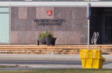 Vilniaus savivaldybė planuoja nuomoti poilsinę Palangoje