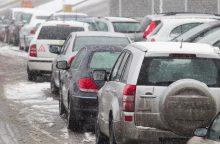Automobilio draudimas: ką reikėtų žinoti apie nedraudžiamuosius įvykius