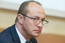 Druskininkų valdantieji siekia iš tarybos pašalinti penkis opozicijos atstovus