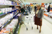 Seimo išvados: Lietuva nebuvo diskriminuojama dėl skirtingos produktų kokybės