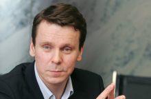 """""""MG Baltic"""" grasina panaudoti parlamentinį tyrimą savo gynybai"""