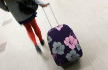 Siūloma steigti fondą turistų nuostoliams dengti