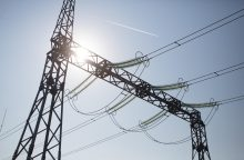 Elektros kaina Lietuvoje – didžiausia Baltijos šalyse
