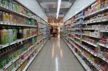 Premjeras mano, kad Europos Komisija pritars maisto kuponams