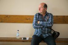 Nelaimės Boniškiuose byla: teisiamasis atsirado, liudytojas pabėgo