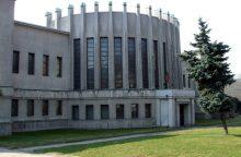 Kaune atidaromas restauruotas M. K. Čiurlionio muziejaus pastatas