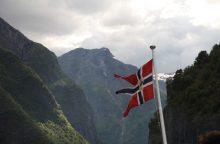 """Norvegija tarė """"ne"""" iš palmių aliejaus pagamintam biodyzeliui"""