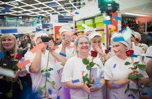 """""""Maximos"""" socialinės investicijos – beveik 3 mln. eurų"""