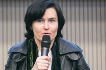 Rašytojų sąjungos premija – prozininkei U. Radzevičiūtei