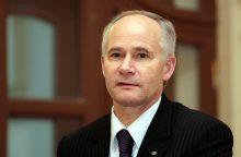 Įstatymo pataisos pagerins lietuvių kalbos mokėjimo lygį tautinių mažumų mokyklose