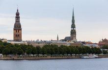 Baltijos šalių būsto rinka: kurioje sostinėje butai kainuoja mažiausiai?