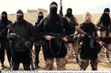 IS Sirijoje per keršto egzekucijas nužudė 116 žmonių