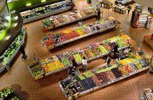 Gamintojai: sveiki produktai neženklinami, nes tai nenaudinga