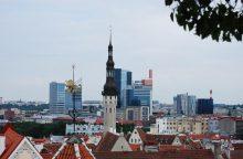 Estija atšaukė numatytą akcizų didinimą alkoholiui