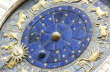 Dienos horoskopas 12 zodiako ženklų <span style=color:red;>(vasario 21 d.)</span>