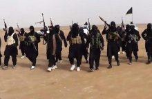 """JAV Baltieji rūmai gavo Pentagono planą """"Islamo valstybei"""" įveikti"""