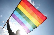 Vokietija reabilituos tūkstančius už homoseksualumą nuteistų žmonių