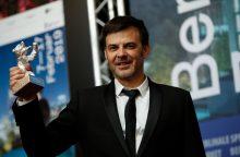 Prancūzijos teisėjas neblokavo skandalingo filmo apie lytinį išnaudojimą Bažnyčioje