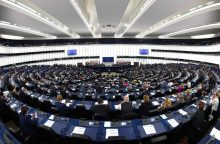 Europos Parlamento komitetas atšaukė paramos paketą Turkijai