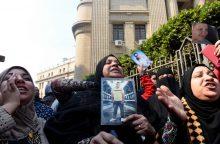 Egipto teismas patvirtino mirties nuosprendį 10 žmonių už 2012-ųjų futbolo riaušes