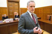 Austrijoje areštuotas Ukrainos oligarchas D. Firtašas