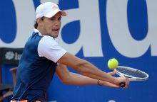 "A. Murray nugalėjęs D. Thiemas – ""Barcelona Open"" finale"
