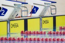 Plaukimo mokytojas Vokietijoje kaltinamas 40 mažų mergaičių tvirkinimu
