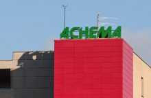 """""""Achema"""" įsteigė antrinę dujų prekybos bendrovę"""