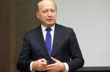 A. Kubilius: T. May balsavimą dėl nepasitikėjimo atlaikys