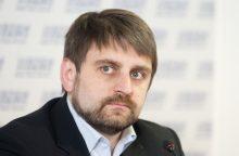 Vilniaus etikos sargai nenustatė konservatoriaus kaltės skiriant jo vaikui darželį
