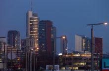 Kodėl nuseko užsienio investicijų Lietuvoje upė?