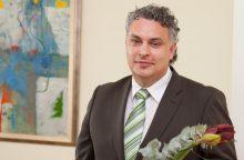 Vyriausybės atstovu Utenos apskrityje perrinktas I. Umbražiūnas