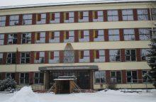 Kauno Šv. Mato mokyklos pastatas perduotas KTU inžinerijos licėjui