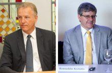 Santaros klinikų byla: R. Kizlaitis suimtas dviem savaitėms