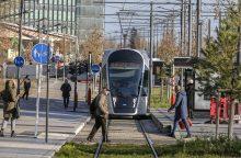 Nuspręsta: viešasis transportas Liuksemburge nuo 2020 metų pradžios bus nemokamas